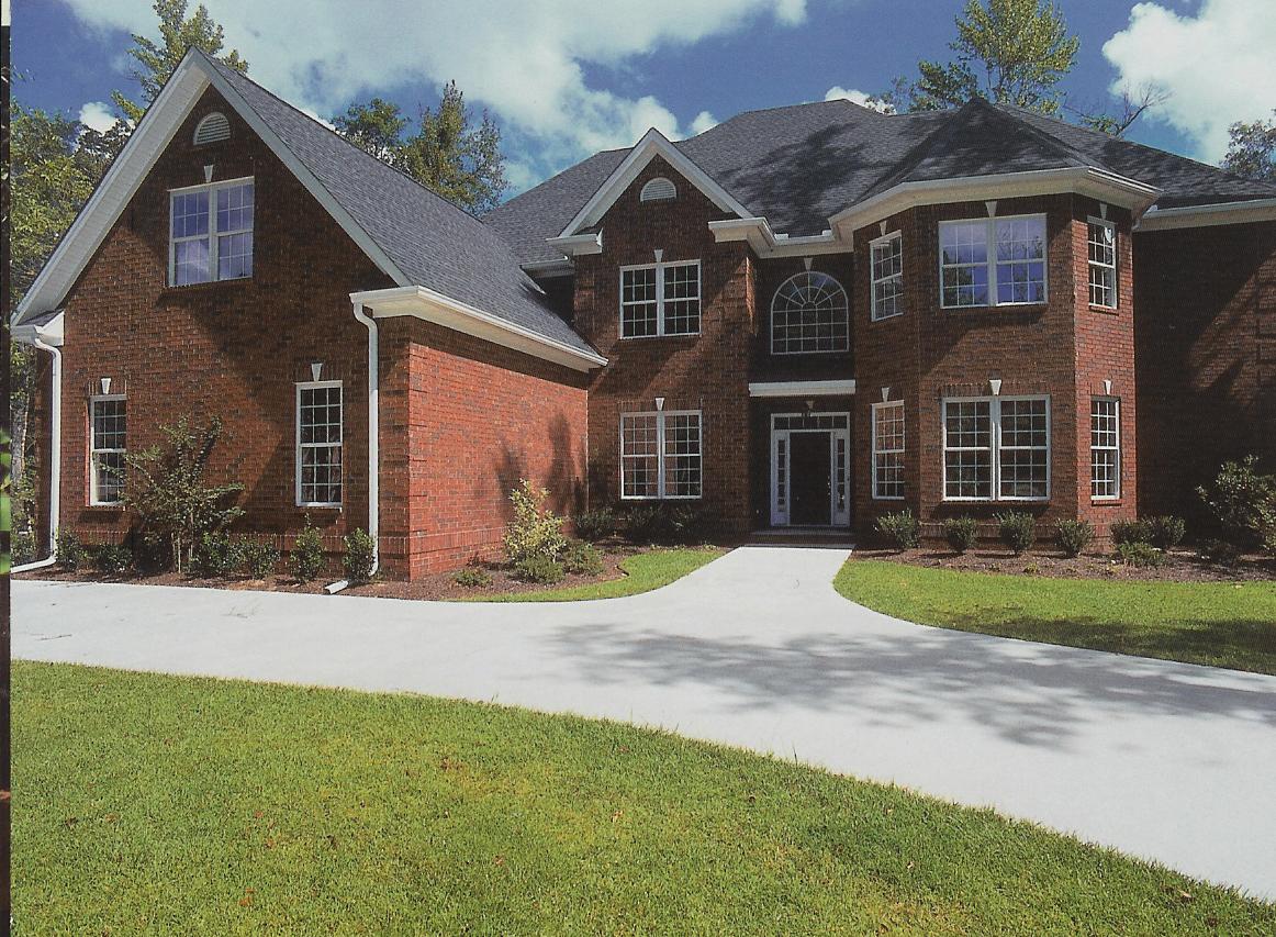 About Buchanan Construction Custom Home Builder Buchanan
